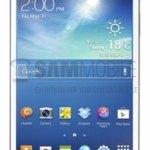 Αυτό Είναι Το 8-ιντσο Galaxy Tab 3 8.0 Της Samsung