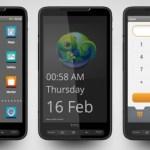 Το HTC HD2 Τρέχει Και Firefox OS