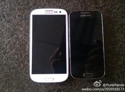 Samsung Galaxy S4 mini leak (2)