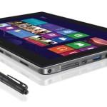 Η Toshiba Ανακοίνωσε Το Windows 8 Tablet WT310 Με 11,6-Ίντσες Οθόνη