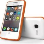 Το Alcatel One Touch Fire Με Firefox OS Ήρθε Στην Ελλάδα