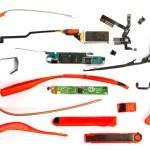 Google Glass Teardown Αποκαλύπτει Τα Εσωτερικά Των Γυαλιών