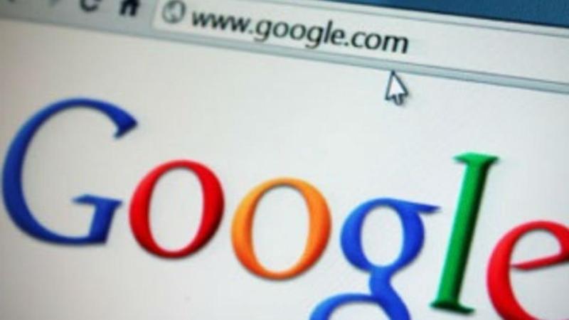 Google Calico web