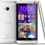 Η HTC Δουλεύει Επάνω Σε Ένα One Με Windows Phone Και GDR3