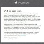 Το Πόρταλ Προγραμματιστών Της Apple Έπεσε Θύμα Επίθεσης Χάκερ
