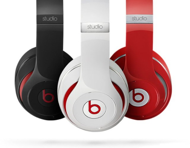 Beats Music Studio 2013