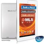 Η MLS Κυκλοφορεί Το Πρώτο 3G Tablet Της