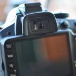 Η Canon Ετοιμάζει DSLR Κάμερα Με 75-Megapixel