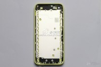 Plastic iPhone v iPhone 5 (4)