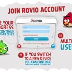 Τώρα Μπορείς Να Συγχρονίσεις Την Πορεία Σου Στο Angry Birds