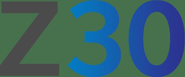 BlackBerry Z30 logo leak