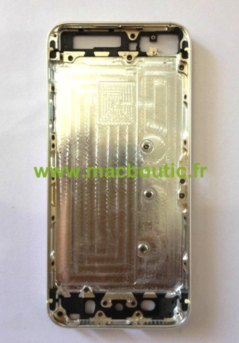 Gold iPhone 5S leak (4)