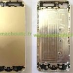 Το iPhone 5S Θα Έρθει Με 128GB Χωρητικότητα Και… Χρυσό Χρώμα