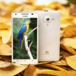 Huawei Honor 3: Ανακοινώθηκε Με HD ΟΘόνη, Τετραπύρηνο Επεξεργαστή Και Τιμή 300€