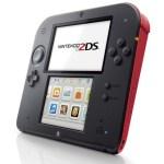 Η Nintendo Ανακοίνωσε Την Φορητή Παιχνιδομηχανή 2DS