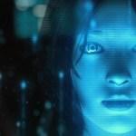 Η Microsoft Δουλεύει Στη Cortana Για Windows Phone, Η Αντίπαλός Του Siri
