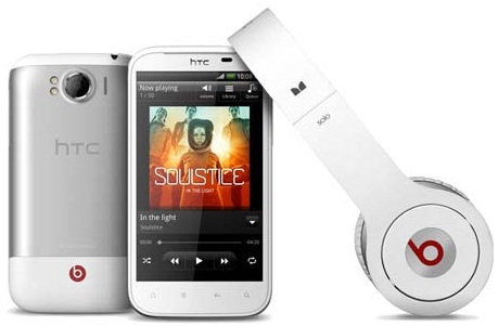 HTC - Beats Audio