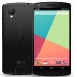 Αποκαλύφθηκαν Οι Τιμές Και Οι Μπαταρίες Του Nexus 5