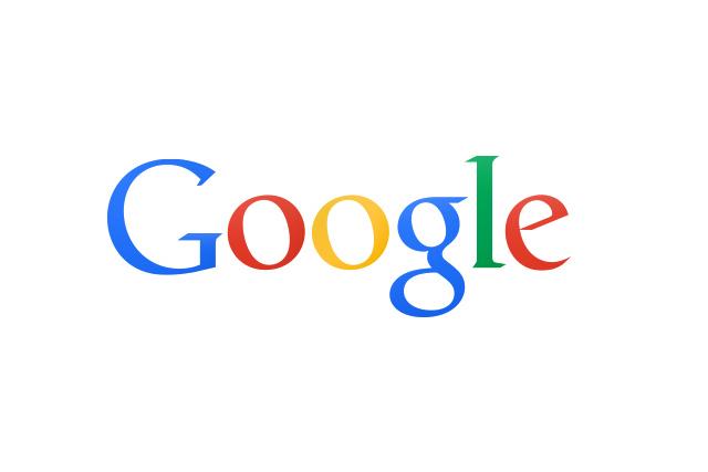 New Google logo leak