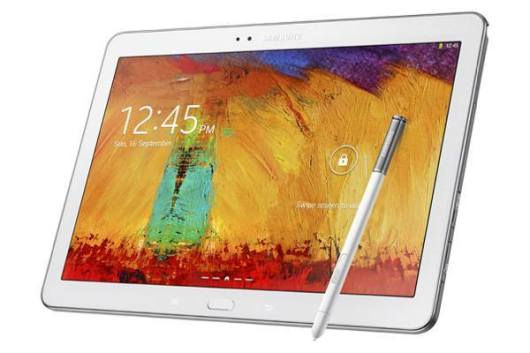 Samsung Galaxy Note 10.1 2014 Edition (4)