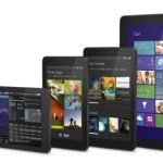 Νέα Dell Venue 8 Pro/11 Pro Και XPS11 Με Windows 8.1, Venue 7/8 Με Android
