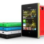 Η Nokia Ανακοίνωσε Τα Asha 500, 502 Και 503