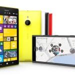 Nokia Lumia 1520 Επίσημα: 6-Ιντσο Windows Phone Με 20 Megapixel Κάμερα