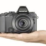 Η Νέα Compact Κάμερα Olympus Stylus 1