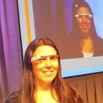 Η Γυναίκα Που Πήρε Τη Πρώτη Κλήση Επειδή Οδηγούσε Με Google Glass