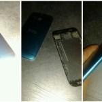 Οι Πρώτες Εικόνες Του Νέου HTC One M8