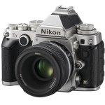 Nikon Df: Νέα Retro DSLR Με Τιμή $3.000