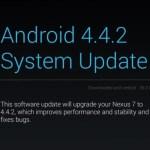 Κυκλοφόρησε Το Android 4.4.2 (KOT49H)