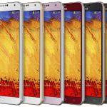10 Εκατομμύρια Galaxy Note 3 Σε 2 Μήνες