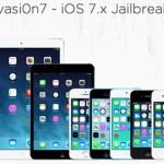 evasi0n7: Το Jailbreak Για Το iOS 7 Είναι Εδώ