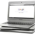 $2,7 Εκατ. Δίνει Η Google Σε Όσους 'Σπάσουν' Το Chrome OS