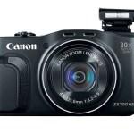 Η Canon Ανακοίνωσε Την PowerShot SX700