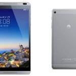 Huawei MediaPad M1, Ο Κλώνος Του HTC One Ανακοινώθηκε Σαν Tablet