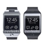 Το Samsung Galaxy Gear 2 Αποκαλύφθηκε, Έρχεται Σε Δύο Εκδόσεις