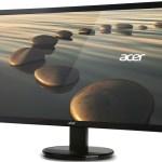 Acer K272HUL, Η Νέα Οθόνη 27 Ιντσών Με Ανάλυση 2560 x 1440 Pixels