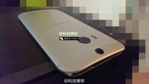 All New HTC One leak (5)