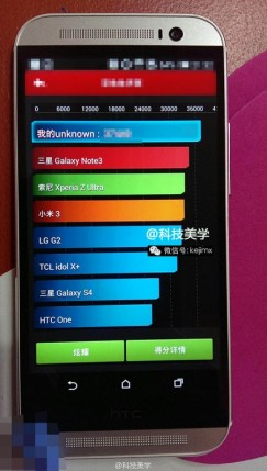 All New HTC One leak (6)