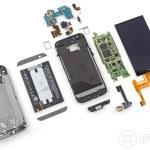 HTC One M8: Teardown, Τιμή Ελλάδας, Δοκιμή Σε Νερό, Πτώσεις Και Σφυρί
