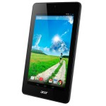 Acer Iconia One 7 Και Iconia Tab 7: Νέα Οικονομικά Android Tablets