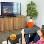 Microsoft All-in-One Media: Το Νέο Πλητρολόγιο Για Τηλεοράσεις