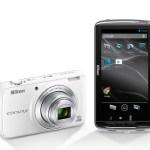 Nikon Coolpix 810c: Νέα Compact Κάμερα Με Android 4.2.2