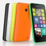 Το Nokia Lumia 630 Ήρθε Επίσημα Στην Ελλάδα Με €169