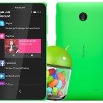 Το Nokia X Τρέχει Καθαρό Android Χάρις Στη Νέα Ανεπίσημη ROM