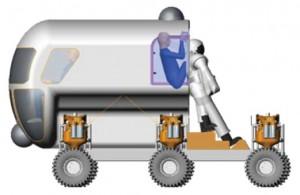 NASA Z-2 Technology Suit (3)