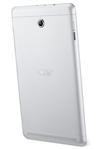 Acer Iconia Tab 8 back