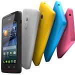 Acer Liquid Z200: Κινητό Με Android KitKat Στα €79